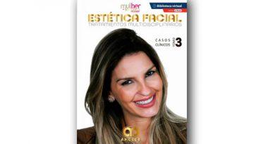 Estética Facial. Tratamientos Multidisciplinarios. Tomo 3