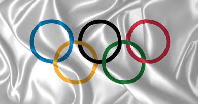 Juegos Olímpicos Tokio 2020 y el Estado Bucodental de los Atletas