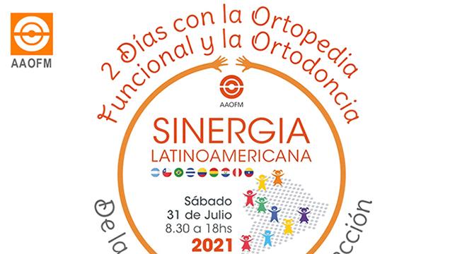 AAOFM:Jornadas 2 Días con la Ortopedia Funcional y la Ortodoncia 2021