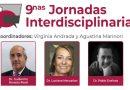 SAP: 9nas Jornadas Interdisciplinarias
